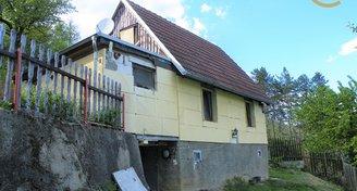 Prodej chaty 58.80 m2, Nižbor-Žloukovice