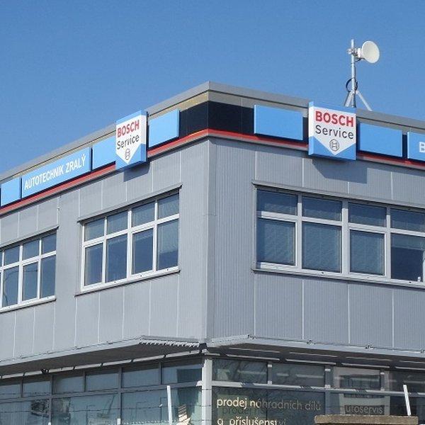 Moderní prostory pro obchod a služby 45 m2 Stodůlky