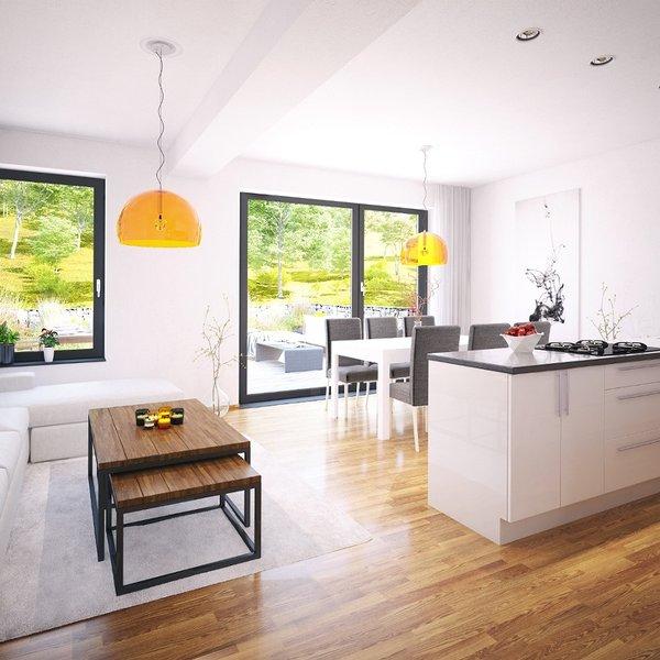 Prodej slunného bytu 3+kk  131 m2