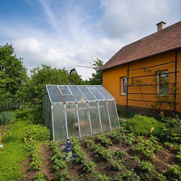 Prodej rodinného domu 78 m2, pozemek 426 m2, Dl. Loučka