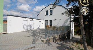 Prodej bytu 3+kk 131 m2 v novostavbě s terasou