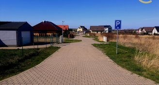 Stavební pozemek 1 043 m2, Praha-východ