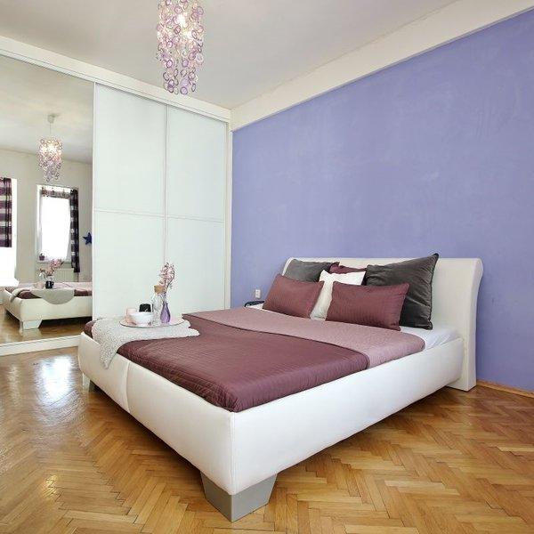 Prodej moderního bytu 2+1 Černé pole