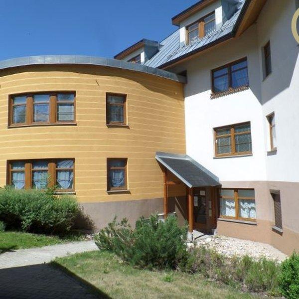 REZERVOVÁNO Horský apartmán Rokytnice nad Jizerou 4+kk+GS+terasa