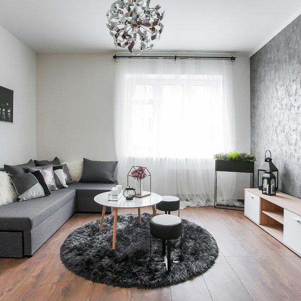 Prodej bytu 1+kk, Praha 10 - Michle