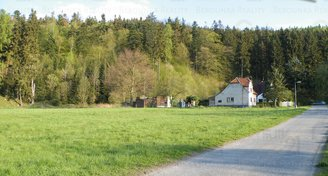 Prodej stavebního pozemku 2005 m2 s ÚPI