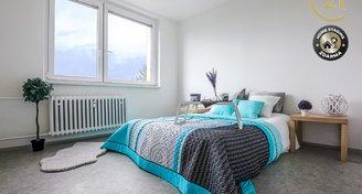 Prodej moderního bytu 2+kk, Brno Herčíkova