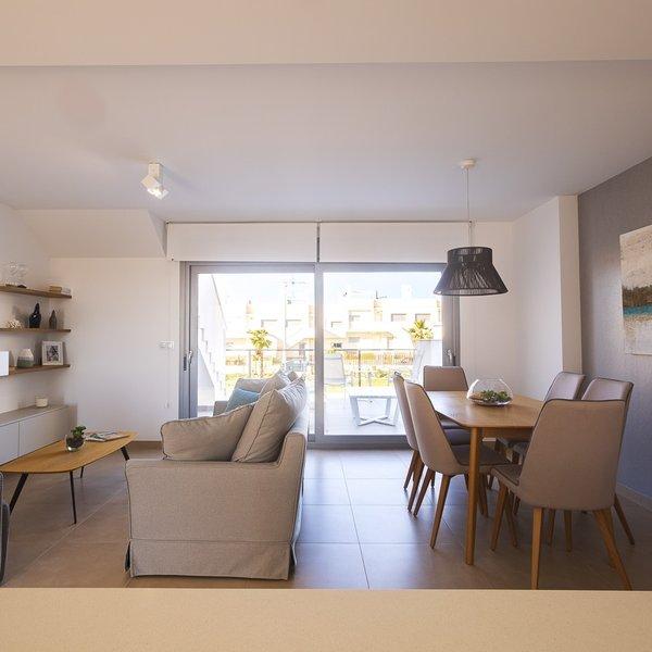 Prodej apartmánu ve Španělsku - Resort Capri VI