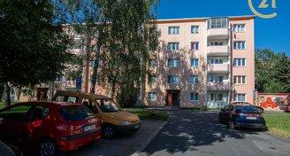 Prodej, byt 3+1, Uničov, Dukelská ulice