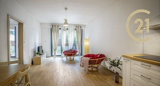 Prodej bytu 2+kk/55m2/Praha 3 - Žižkov