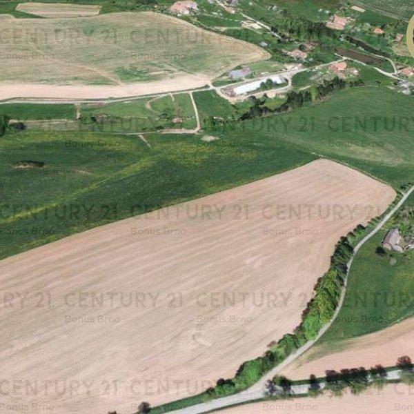 Prodej zemědělské půdy, Písečná a Žampach