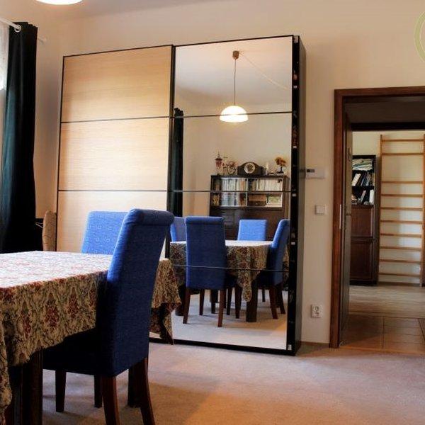 Prodej bytu 2+1, OV, 66 m2 v Hostivicích