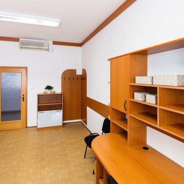 Zařízená kancelář ve Znojmě