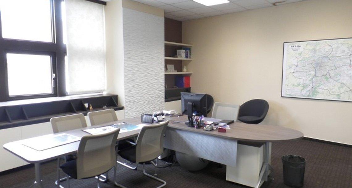 vzor kanceláře