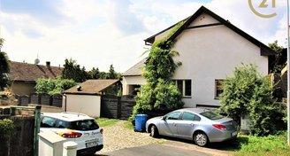 RD 4+1, 240 m², pozemek 546 m², Tismice, okr. Kolín
