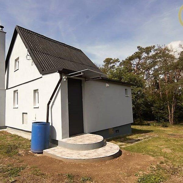 Prodej RD 2+1 se zahradou (399 m2) v obci Malá Hraštice