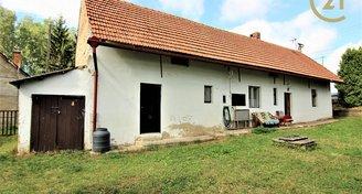 RD 2+1, 68 m², pozemek 425 m², Žitovlice, okr. Nymburk