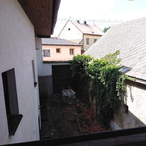 Prodej dvou domů, plocha 793 m², zahrada 433 m²