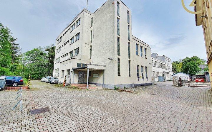 Prodej investiční nemovitosti v Karviná, Poštovní