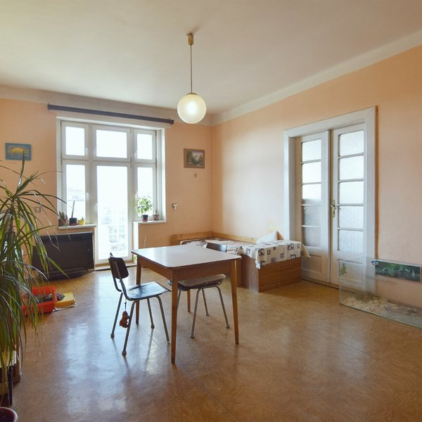 Prodej bytu 3+kk 92 m²