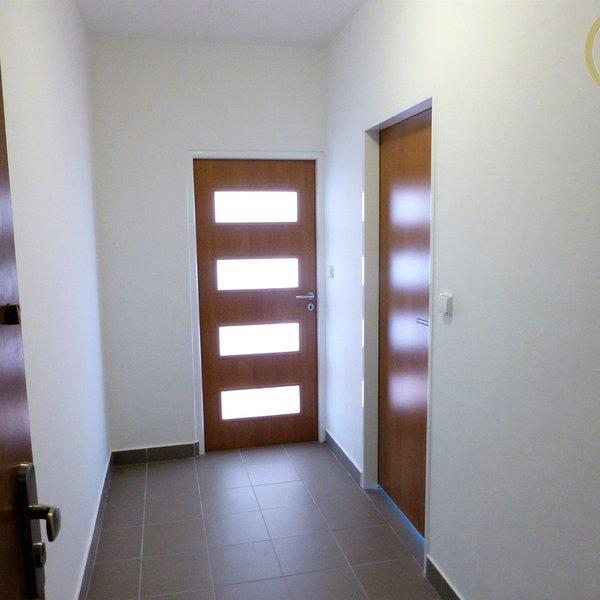 Pronájem zrekonstruovaného bytu 1+1, Ostrava-Hrabůvka