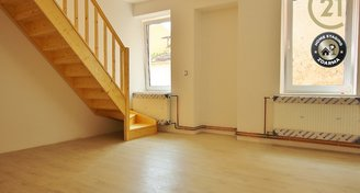 Pronájem moderního, mezonetového bytu 2+1, Ivančice