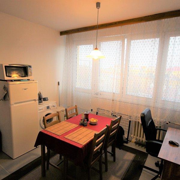 Prodej bytu 1+1/balkon, Ostrava-Zábřeh