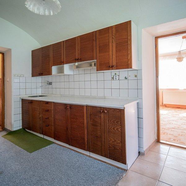 Prodej, rodinný dům, 146 m2, pozemek 745 m2, Medlov