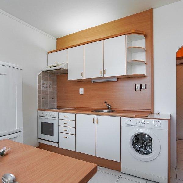 Prodej bytu 1+1 ve Vyškově