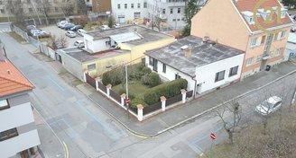 Prodej parcely Praha 3 Žižkov