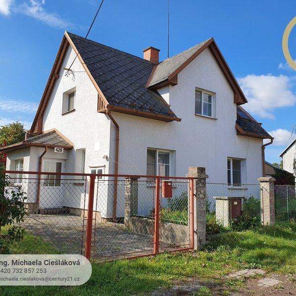 Rodinný dům, klidná lokalita, Jaroměř