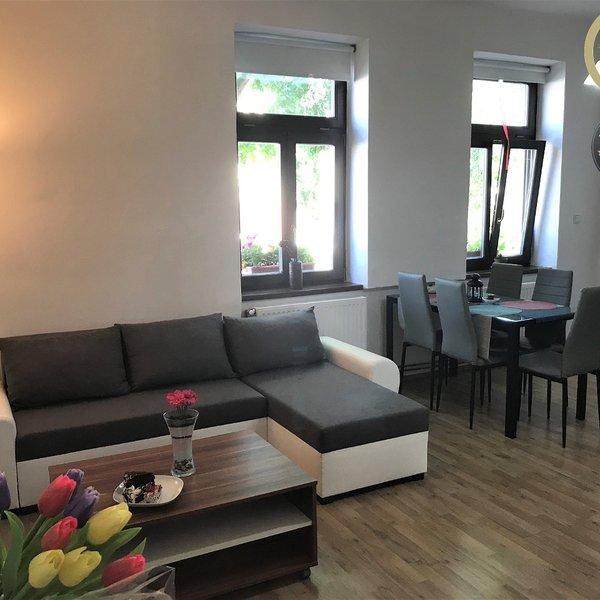 Byt 2+KK (50 m2), ul. Dělnická Znojmo