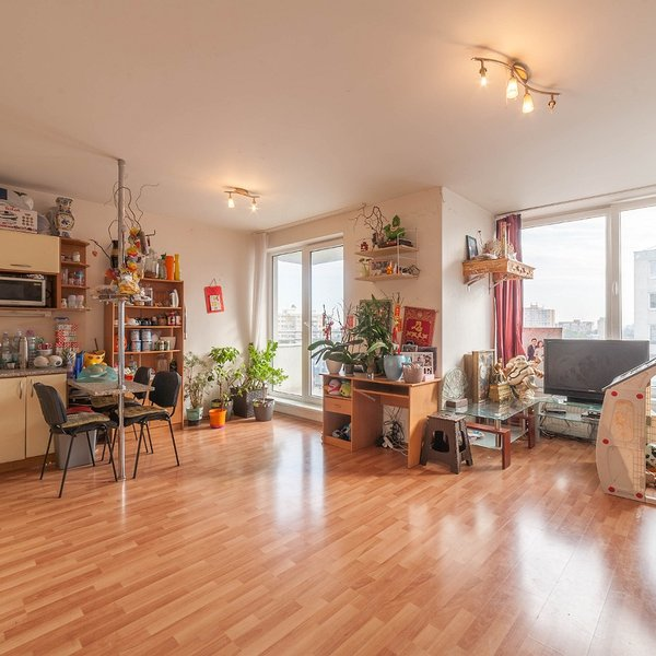 Prodej bytu 2+kk 63 m2, ulice Mikulova 1755/1a Praha 4