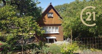 Prodej zahrady s chatou, Modřice, Žižkova