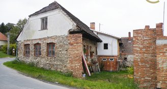 Prodej rodinného domu 175 m2, Kraselov (Strakonice)