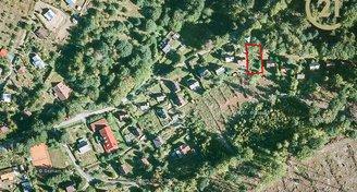 Prodej, stavební pozemek, Karlov u Paseky