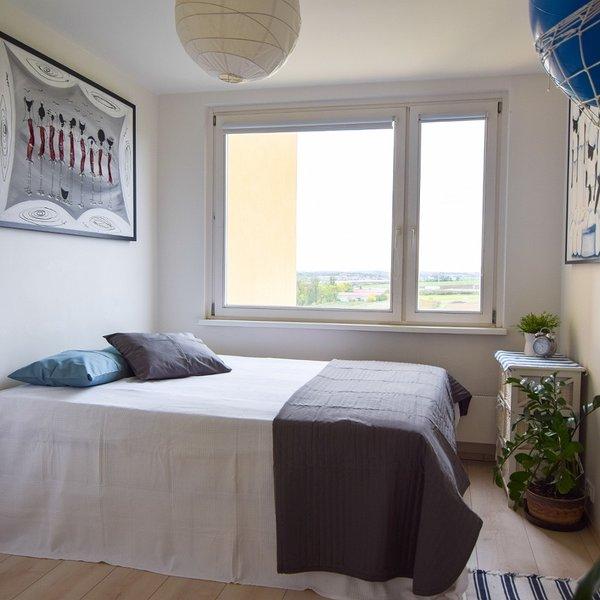 Prodej bytu 3+kk, 76 m2, Praha 6 - Ruzyně.