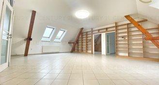 Nájem prostorného nebytového prostoru 166,9m2 Beřovice