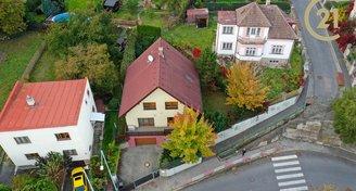 Prodej rodinného domu v Radotíně