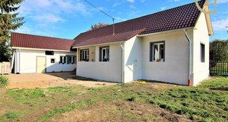 Prodej RD 4+kk, pozemek 490 m², Smidarská Lhota, Vinary