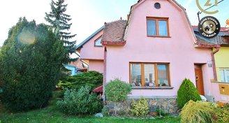 Rodinný dům 4+1 ve vyhledávané lokalitě Brno - Soběšice