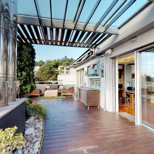 Luxusní byt 5+kk Bratislava