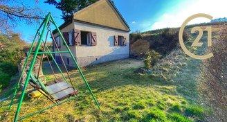 Zděná chata 80m2 s vlastním pozemkem 1131m2, Bratronice