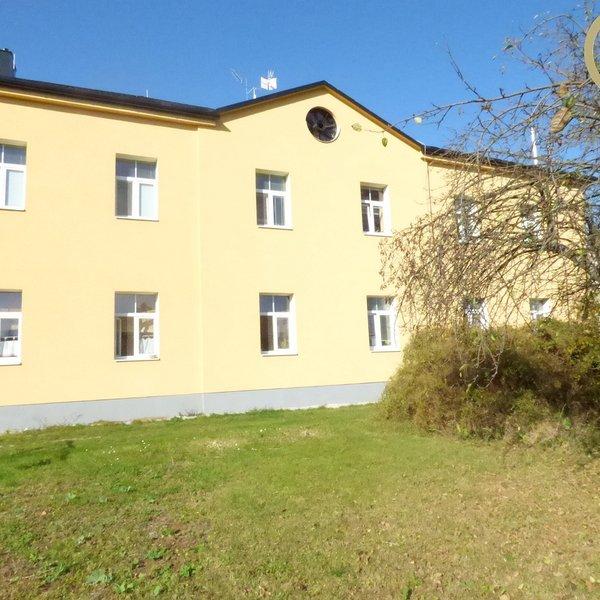 Prodej bytu 1+1 (48m2), Partyzánská, Holešov