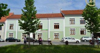Soubor nemovitostí ke komerci, nebo bydlení