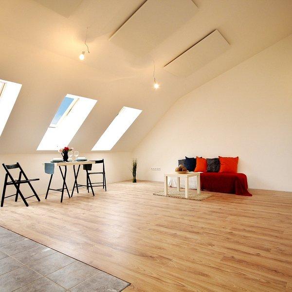 Prodej bytu 3+kk 74 m2