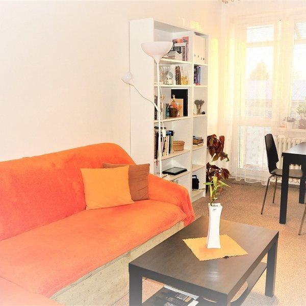 Prodej bytu 3+1, 68 m2, Holešov