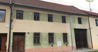 Prodej rodinného domu v Pivíně, 12 km od Prostějova
