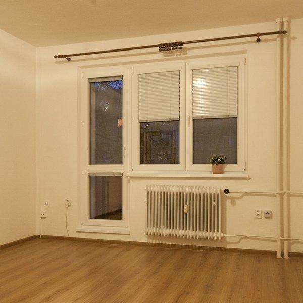 Pronájem bytu 2+1, Valašské Meziříčí.