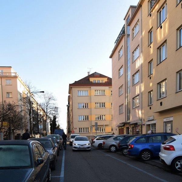 Prodej bytu 2+kk 35 m²